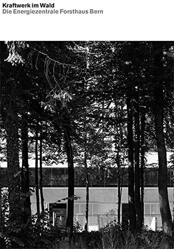 Kraftwerk im Wald: Johann Reble