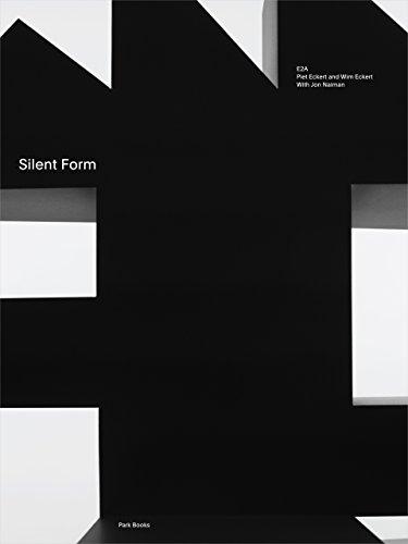 9783906027623: E2a silent form /anglais