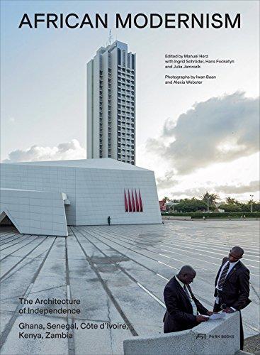 African Modernism: Manuel Herz
