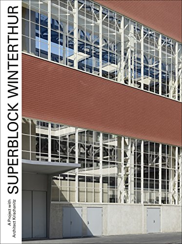 Superblock Winterthur: Lukas Roth