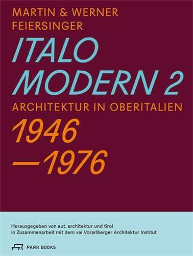 Italomodern 2: Martin Feiersinger