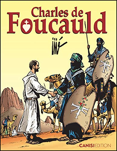 9783906073149: Charles de Foucauld