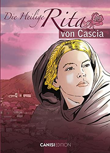 9783906073163: Die Heilige Rita von Cascia