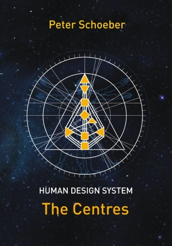 9783906187006: Human Design System - The Centres