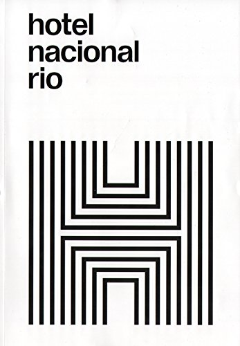 9783906213071: Olaf Nicolai - Hotel Nacional Rio