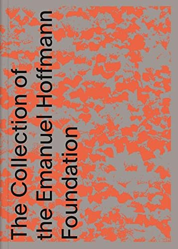 Future Present: The Collection of the Emanuel: Oeri, Maja