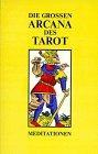 9783906371047: Die Großen Arcana des Tarot 4: Meditationen
