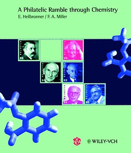9783906390178: A Philatelic Ramble Through Chemistry