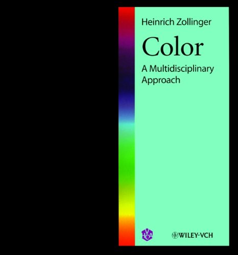 Color: A Multidisciplinary Approach (Chemistry): Heinrich Zollinger