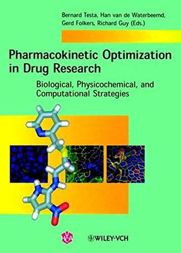 9783906390222: Pharmacokinetic Optimization in Drug Research