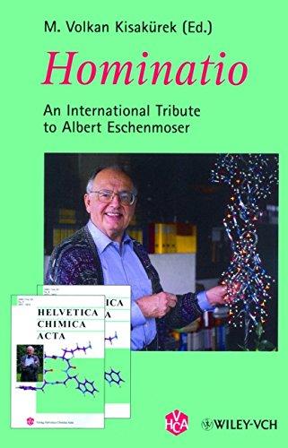 Hominatio : An International Tribute To Albert: Kisakurek