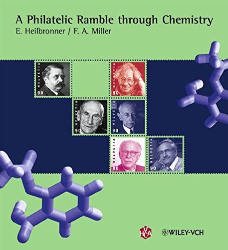 9783906390314: A Philatelic Ramble through Chemistry