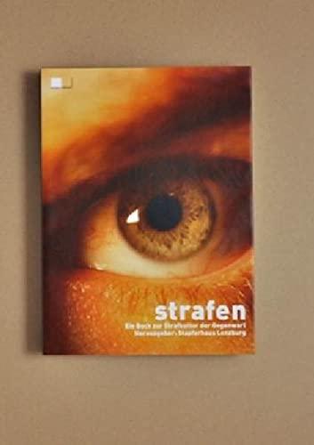 Strafen: Ein Buch zur Strafkultur der Gegenwart Stapferhaus Lenzburg