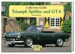9783906477107: Triumph Spitfire und GT 6