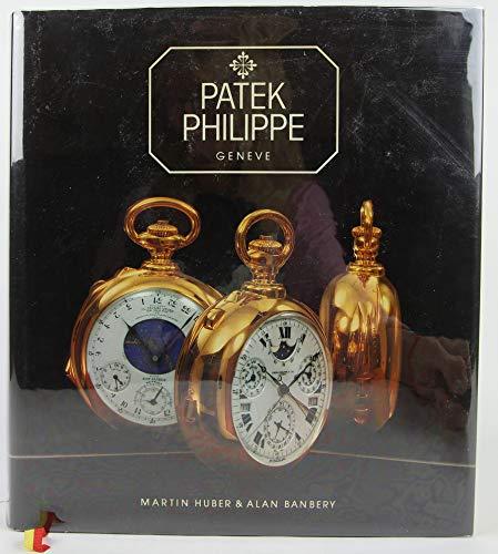 9783906500034: Patek Philippe, Geneve