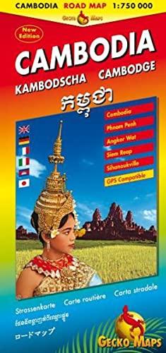 Cambodia: Karto Atelier, Ralph Gibson