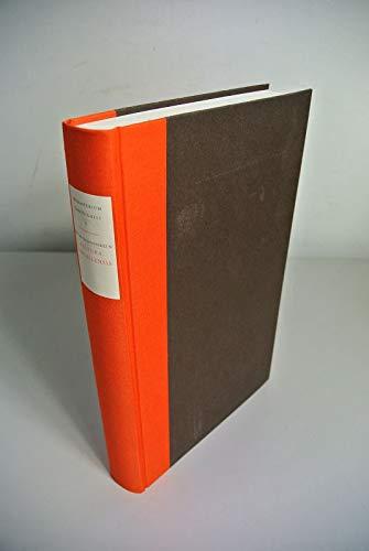 Cultura sangallensis. Zu seinem 60. Geburtstag herausgegeben: Ochsenbein, Peter.