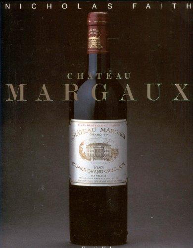 9783906622194: Château Margaux