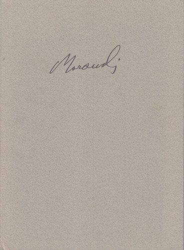 9783906664279: Giorgio Morandi Gemälde, Aquarelle, Zeichnungen, Druckgraphik. Ausstellung im Kunstmuseum Winterthur 1. April bis 1 Juli 2000. Katalog und Ausstellung von Dieter Schwarz.
