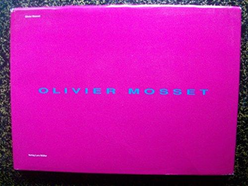 9783906700205: Olivier Mosset