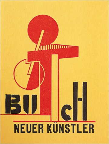 Book of New Artists: Laszlo Moholy-Nagy, Lajos: Lajos Kassak
