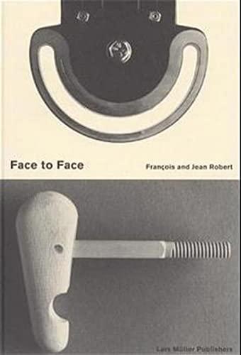 Face to Face: Jean Robert