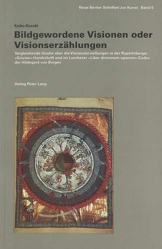 Bildgewordene Visionen oder Visionserzählungen: Keiko Suzuki