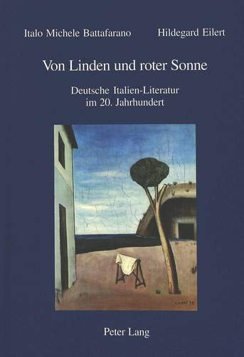 Von Linden und roter Sonne (IRIS, Ricerche: Hildegard Eilert, Italo
