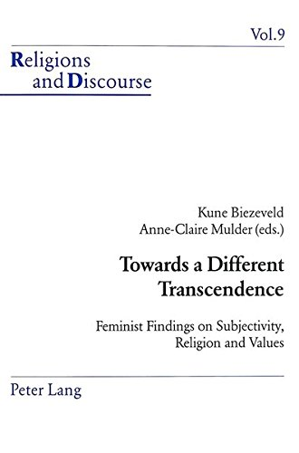 Towards a Different Transcendence: Feminist Findings on: Peter Lang AG,