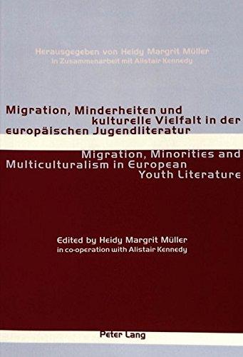 9783906767376: Migration, Minorities and Multiculturalism in European Youth Literature / Migration, Minderheiten und kulturelle Vielfalt in der europäischen Jugendliteratur (English and German Edition)
