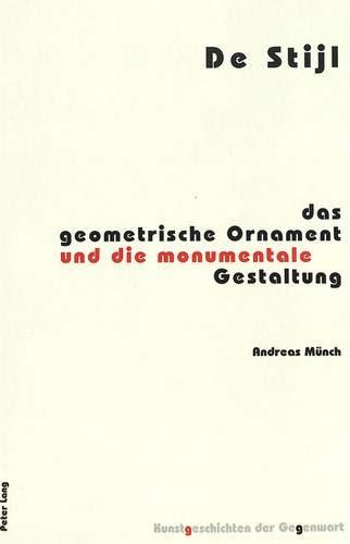 De Stijl: Andreas Münch