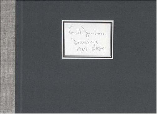 9783906801056: Carroll Dunham: Line That Never Ends: Drawings 1984-2004