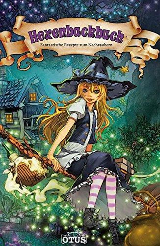 9783906840253: Hexenbackbuch für Kids: Fantastische Rezepte zum Nachzaubern