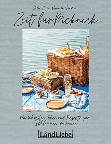 Zeit für Picknick Cover