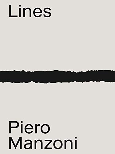 Piero Manzoni: Materials And Lines