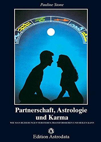Partnerschaft, Astrologie und Karma: Pauline Stone