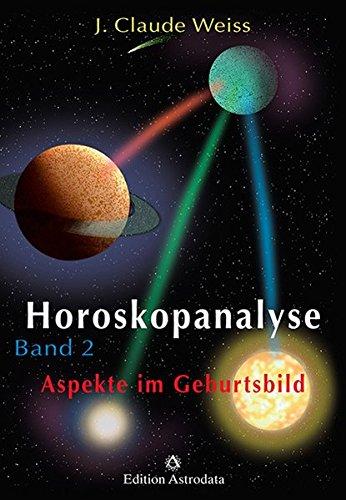 9783907029282: Horoskopanalyse II