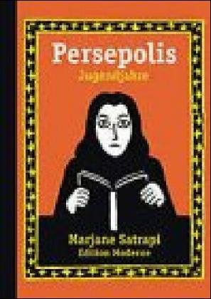 Persepolis Bd.2. Jugendjahre. - Marjane, Satrapi