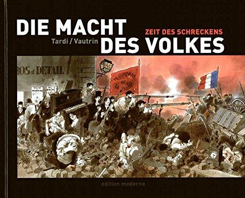 9783907055847: Die Macht des Volkes Bd.3