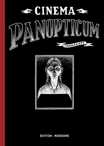 9783907055908: Cinema Panopticum