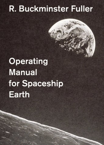 9783907078235: Operating Manual for Spaceship Earth