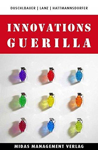 9783907100417: Innovations-Guerilla