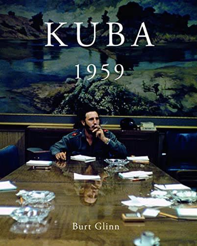 KUBA 1959: Burt Glinn