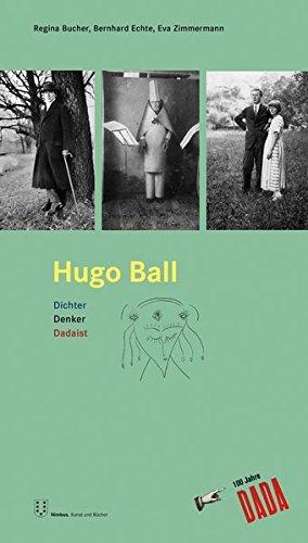 9783907142196: Hugo Ball