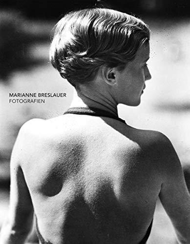 9783907142554: Marianne Breslauer - Fotografien
