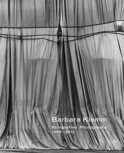 9783907142936: Barbara Klemm - Photographs 1968-2013