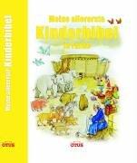 9783907194973: Meine allererste Kinderbibel in Farbe