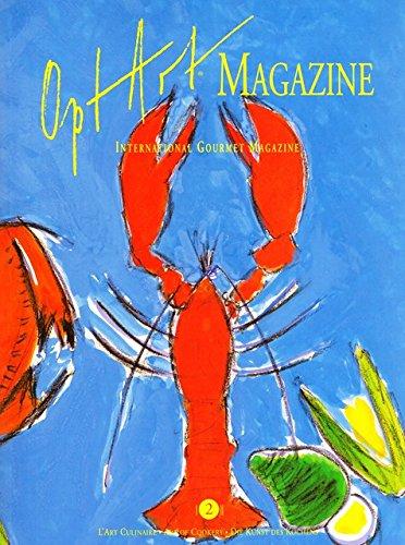 International Gourmet Magazine