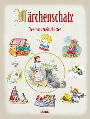 9783907200858: Märchenschatz: Die schönsten Geschichten