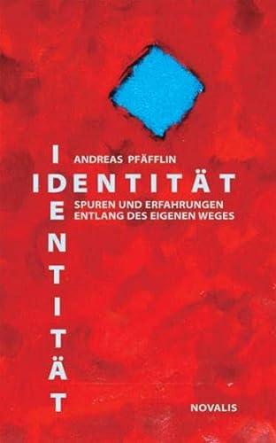 9783907260371: Identität